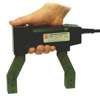 美国派克磁轭探伤仪