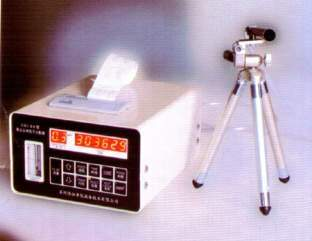 ZHJ-E 激光尘埃粒子计数器