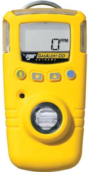 加拿大 GAXT系列防水型单一气体检测仪