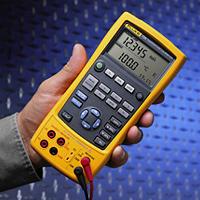 美国福禄克 Fluke 724 温度校准器
