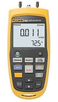 Fluke 922/922 Kit 空气流量检测仪