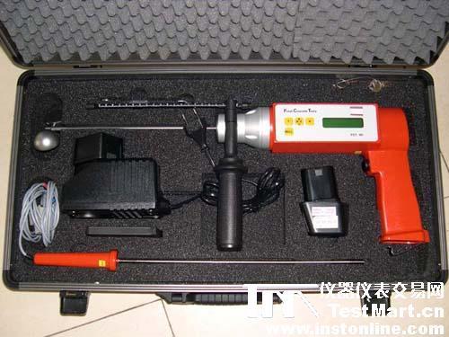 英国FCT101 新拌混凝土测定仪
