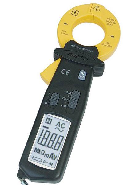 MS2006B 漏电流钳型表