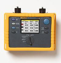 Fluke 1735 电能记录仪 电能质量分析仪