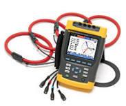 福禄克 Fluke 435 电能质量分析仪