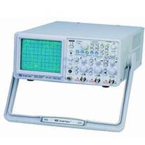 台湾固纬 GWinstek GOS-652G GOS-635G 游标直读式示波器