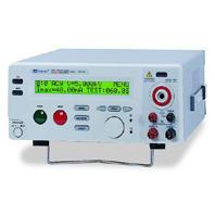 台湾固纬 GWinstek GPI-745A 耐压/绝缘/接地测试器AC/DC 安规测试仪