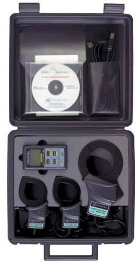 日本共立 KYORITSU 5000 漏电流记录仪