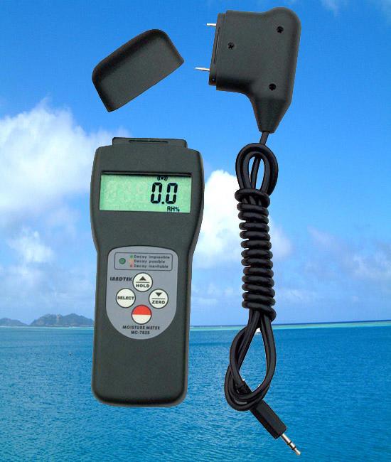 MC-7825PS 水份仪