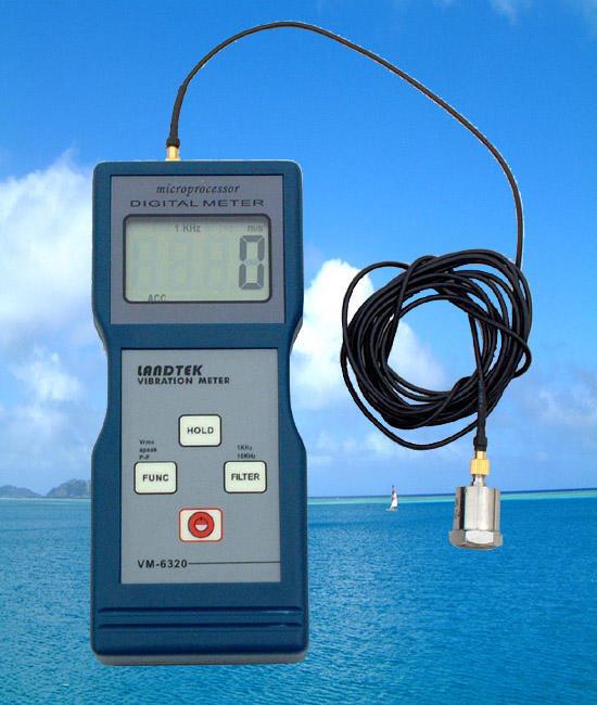 VM-6320 测振仪 振动仪