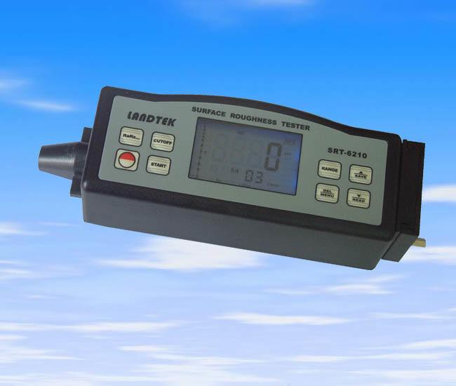 SRT-6210 粗糙度仪
