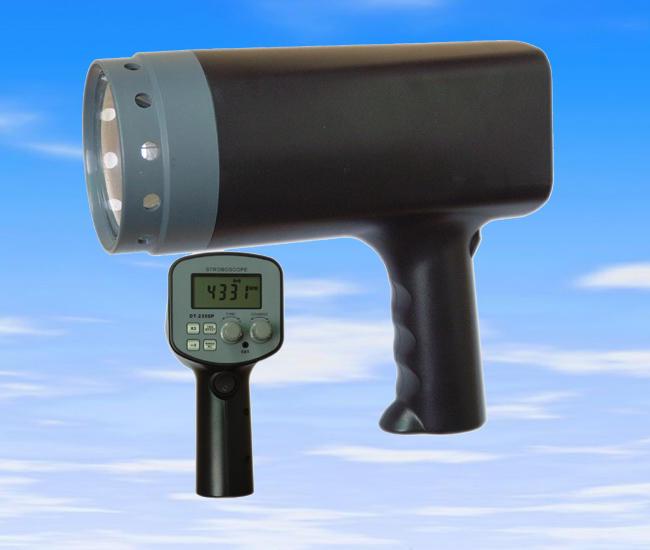 DT2350P 频闪仪