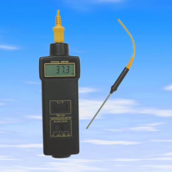 TM1310 温度计