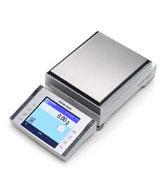 梅特勒-托利多 XP10002S 精密天平 电子天平