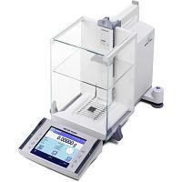 梅特勒-托利多 XP205DR 电子天平 分析天平