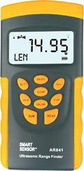 超声波测距仪AR841
