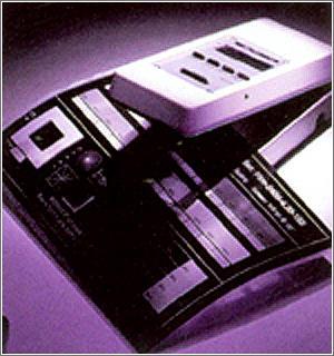 便携式菲林透射密度仪341型