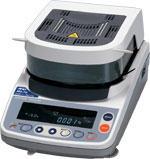 快速水份测定仪MS/MX/MF/ML