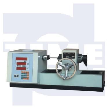 TNS-J系列 数显式扭转试验机