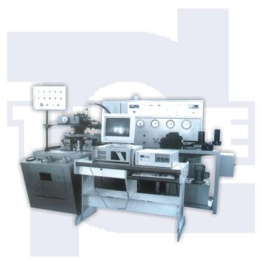 ZEW-500 微机控制液压转向器性能试验台