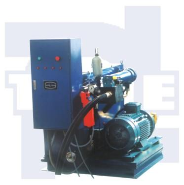 BST系列 恒压伺服泵站