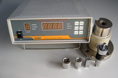 BS400扭力测试