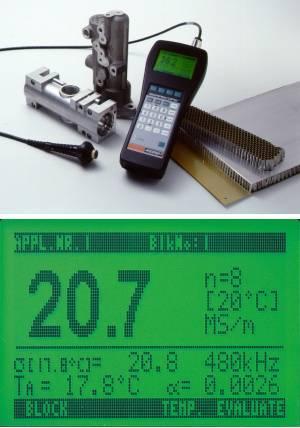 SMP10电导率测量仪