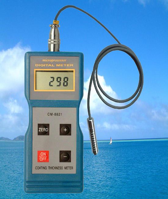 8820磁性涂层测厚仪