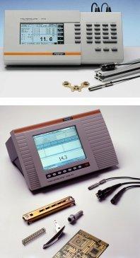 MMS-PC多镀层测厚仪