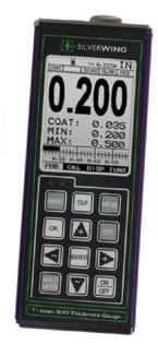 T-SCAN300超声测厚仪