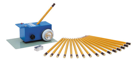 Erichsen 291铅笔硬度计