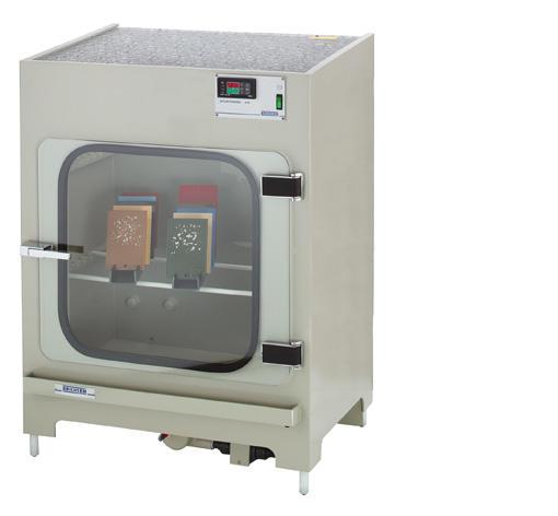 Erichsen 519型自动潮湿试验箱