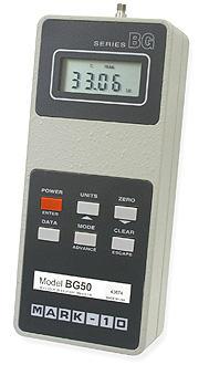 MARK-10数显测力计BG