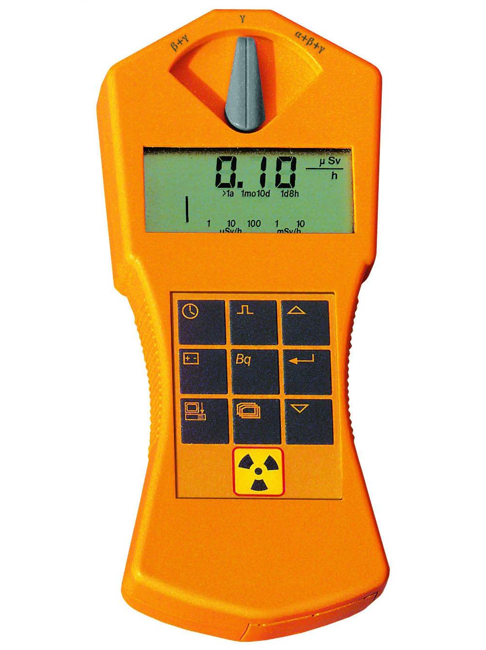 多功能射线仪900型
