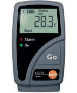 testo 175-T3电子温度记录仪