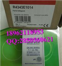 R4343E1014 美国霍尼韦尔燃烧控制器正品 R4343E1014