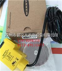 BANNER邦纳光电传感器Q45VR3LP Q45VR3LP