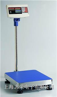 150kg上海電子秤,75公斤上海電子秤 TCS