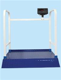 憑祥透析輪椅秤,扶綏血透電子秤,大新醫療電子秤 SCS