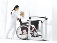 三亞透析輪椅秤,瓊海血透電子秤,萬寧醫療電子秤 SCS