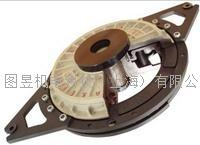 台湾桦霖HLA干式离合器
