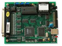USB2810-多功能AD、DA卡  無板載緩存