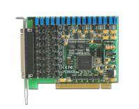 PCI8201-DA光隔離模擬量輸出卡