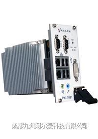 PXI7681-阿爾泰PXI控制器