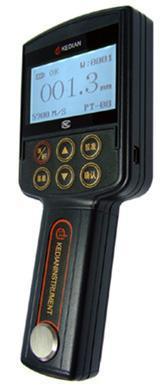 高端型超声波测厚仪HCH-2000E