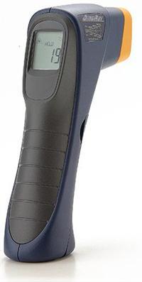 科电TM-660宽范围型红外线测温仪 TM-660