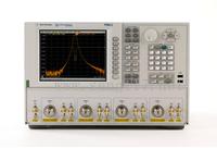 成都圣格特+二手N5230A+N5230A+20G网络分析仪+维修 N5230A