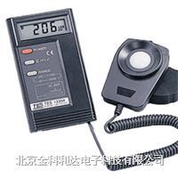 TES-1334A数字式照度计 TES-1334A