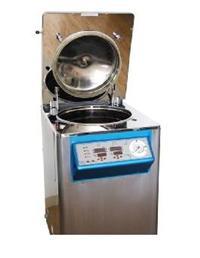 YM75FGN全自动立式电热压力蒸汽灭菌器 YM75FGN