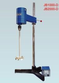 JB2000-D大功率电动搅拌机 JB2000-D
